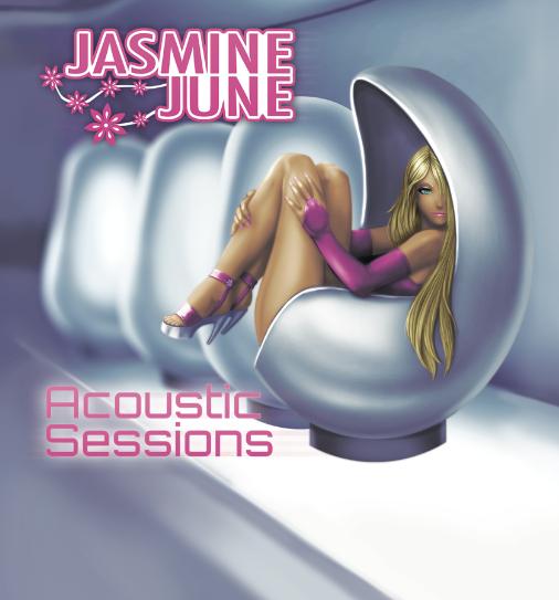 JJ Acoustic Sessions copy